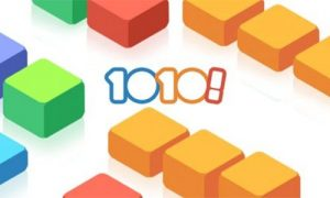 Play 1010! Block Puzzle Game on PC