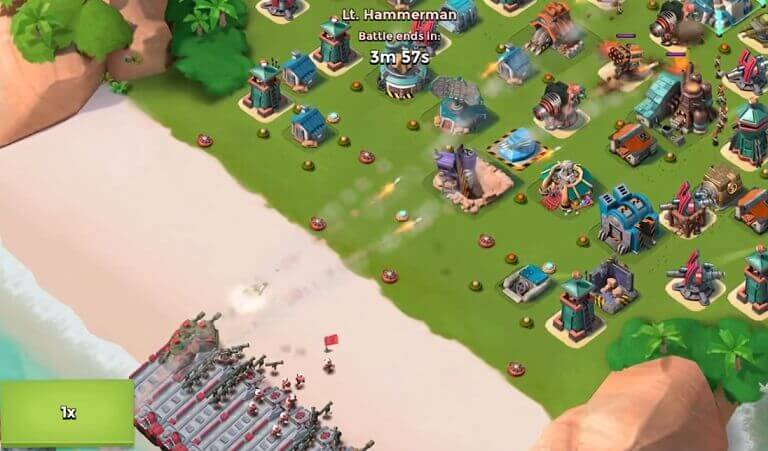 Boom Beach Cheats Hacks Tips Tricks