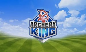 Play Archery King on PC