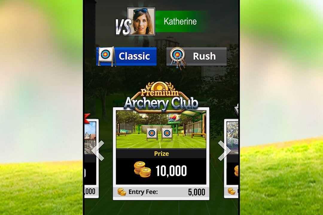 archery king prize classic