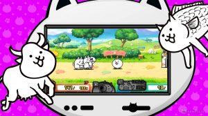 battle cats download PC