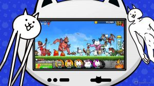 battle cats download full version