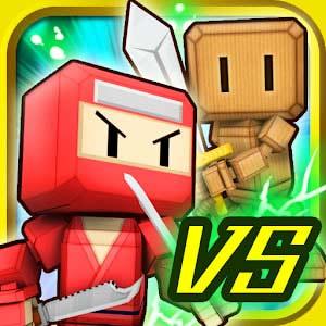 Battle Robots War