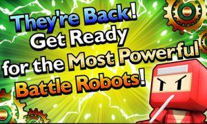 Play Battle Robots on PC