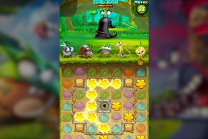 best fiends overcome difficulty