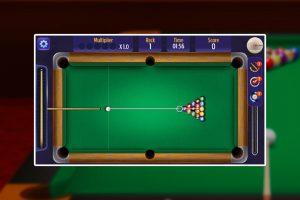 billiard 8 ball challenge