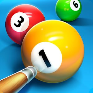 Play Billiard on PC