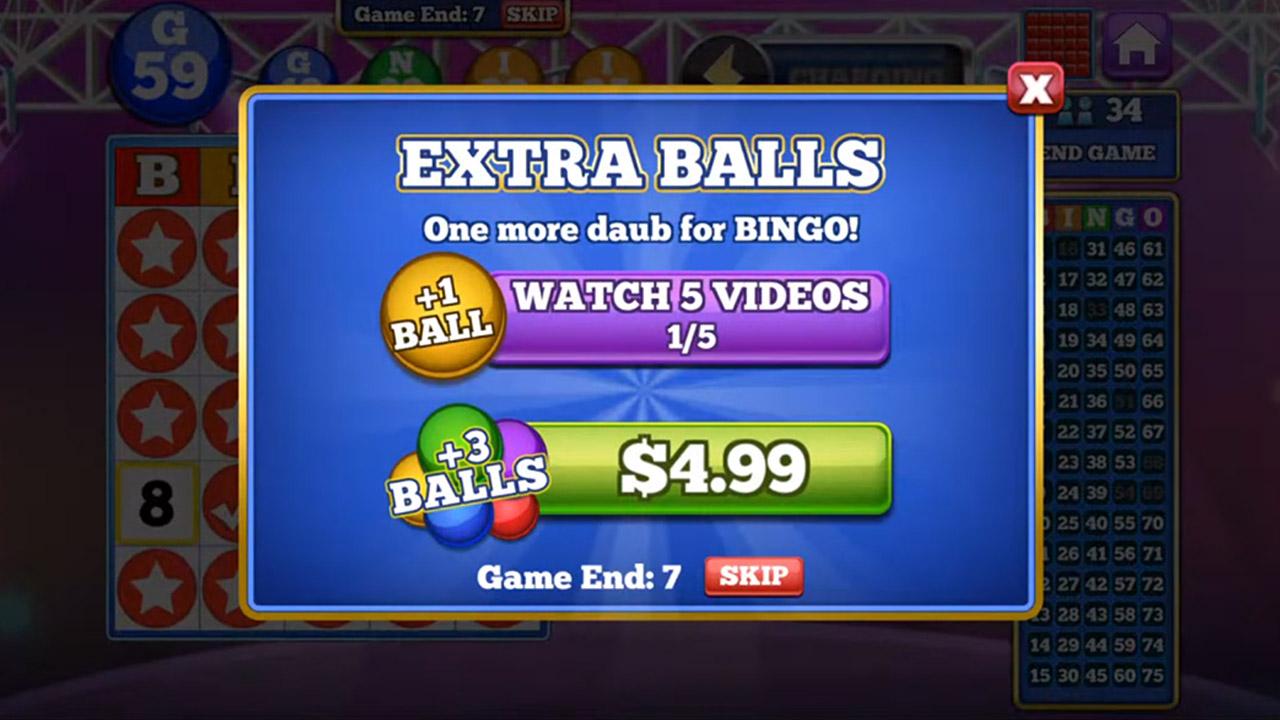 bingo heaven card jackpot