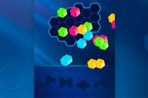 block hexa puzzle congratulations