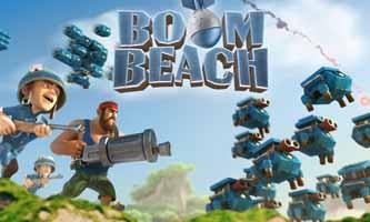 Play Boom Beach on PC