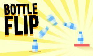 Play Bottle Flip on PC
