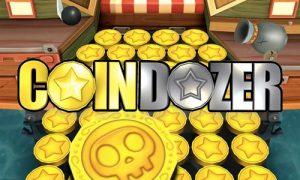 Play Coin Dozer – Free Prizes on PC