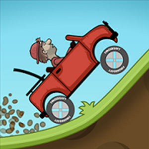 Hill Climb Racing Best PC Games