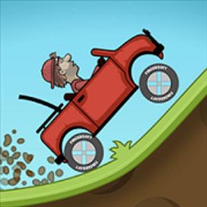 Hill Climb Racing Best PC Games
