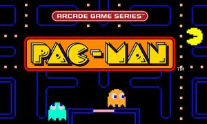 Play Google PAC-MAN 30th Anniversary Online Game on PC