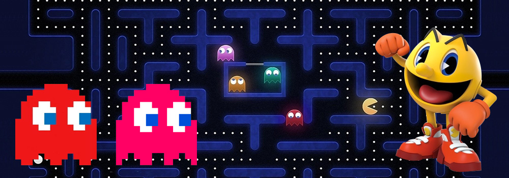 Google PAC-MAN 30th Anniversary Online Game Free PC Download