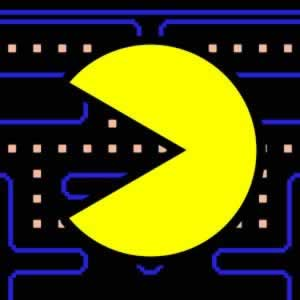 Google PAC-MAN 30th Anniversary Online Game Best PC Games