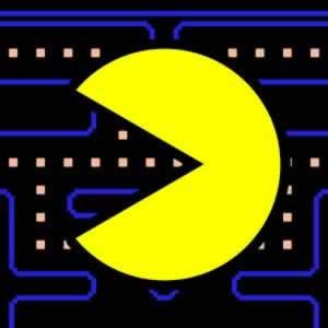 Google PAC-MAN 30th Anniversary Online Game Best PC Games