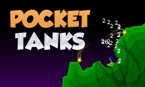 Play Pocket Tanks on PC