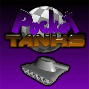 Pocket Tanks Best PC Games