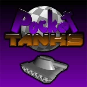 Pocket Tanks Best PC Games