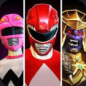 Power Rangers: Legacy Wars Best PC Games