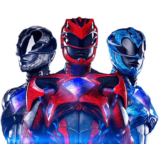 Power Rangers Legacy Wars Hero