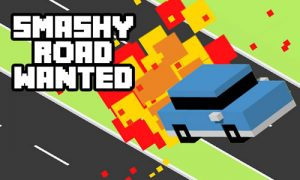 Play Smashy Road: Wanted on PC