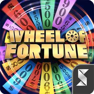 WHEEL OF FORTUNE 2 SCREENSHOTS