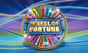 Play Wheel of Fortune on PC
