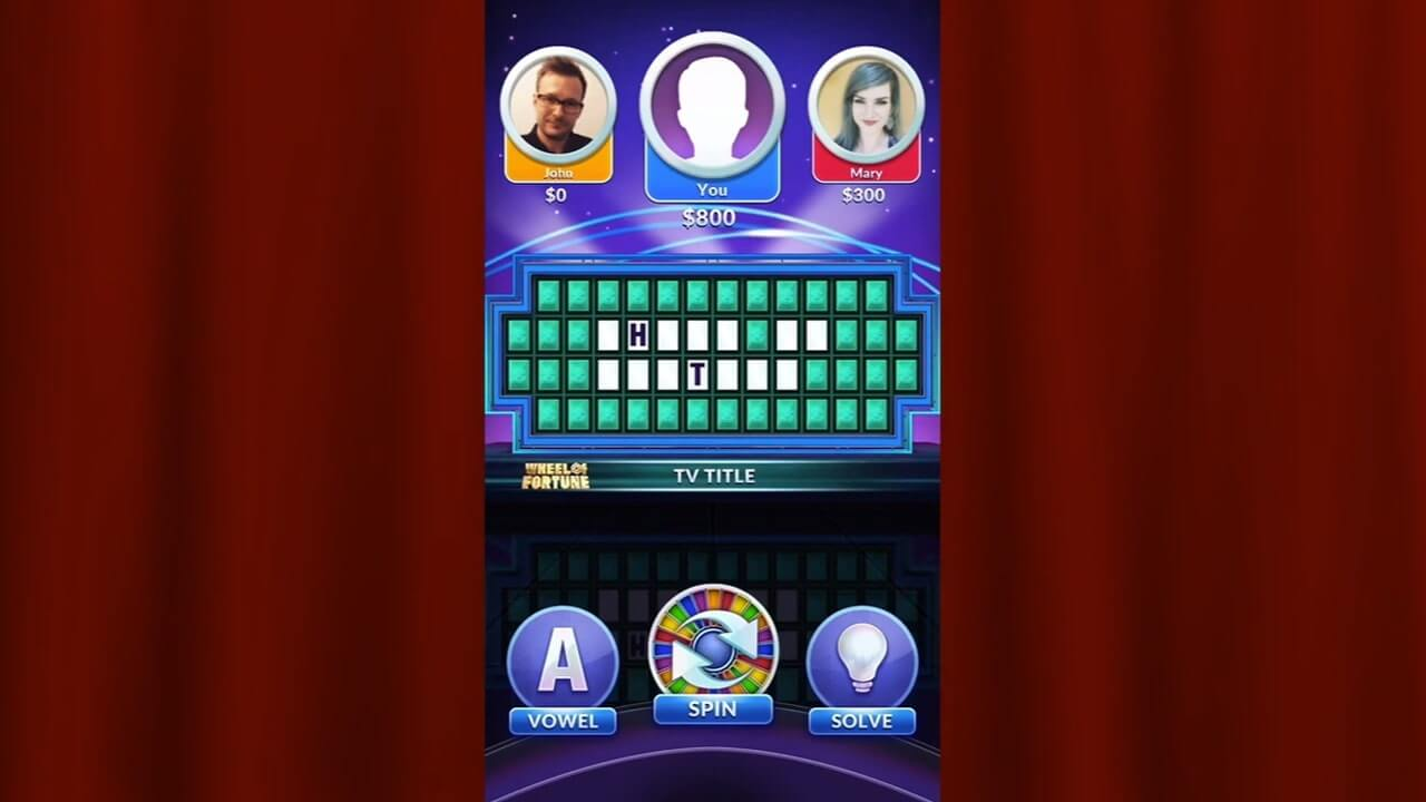 Wheel of Fortune Free Play Guess