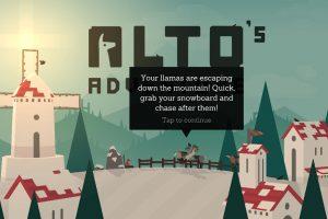 altos adventure game intructions
