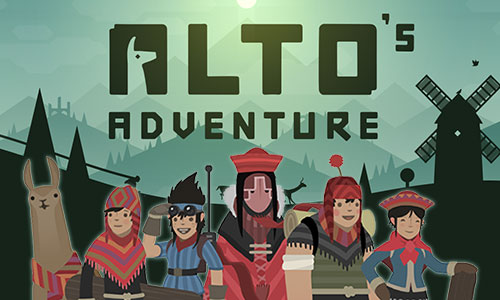 Play Alto's Adventure on PC