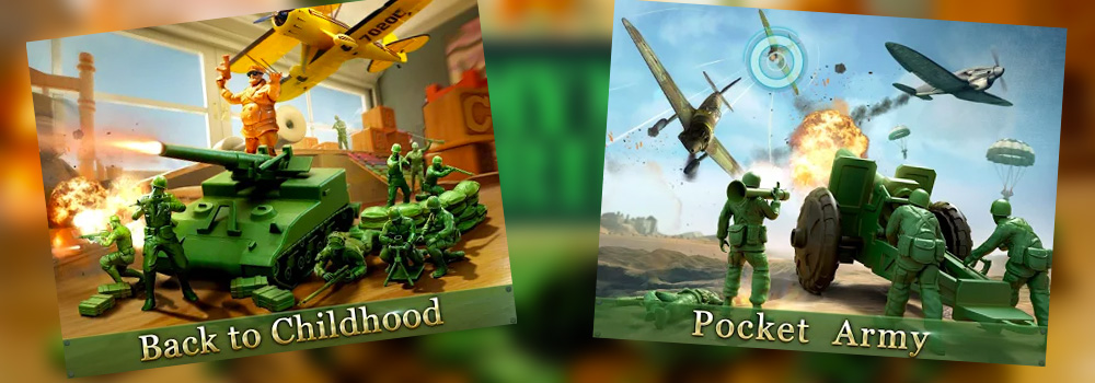 Download Army Men Strike on PC | Free Game | Tips, Cheats
