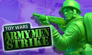 Play Army Men Strike on PC