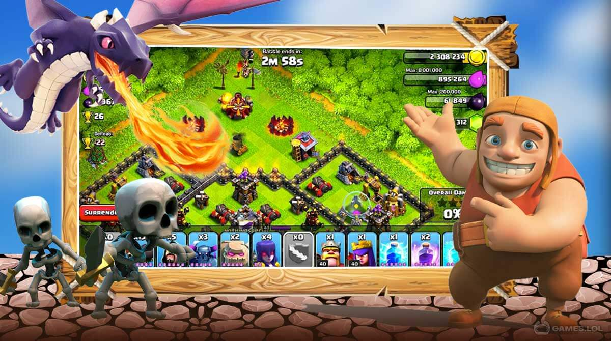 Is Clash of Clans Still Relevant in 2019? Featured Image