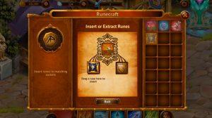 guild of heroes craft new runes