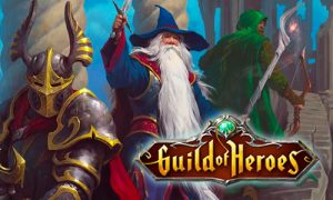 Play Guild of Heroes – Fantasy RPG on PC