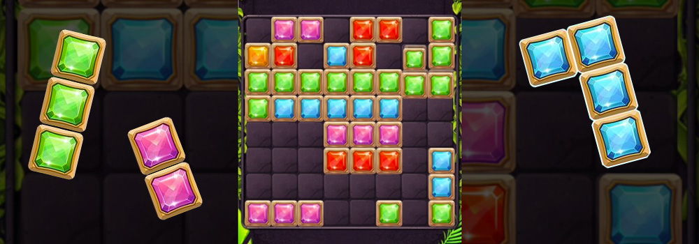 Block Puzzle Jewel Free PC Download