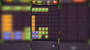 Block Puzzle Jewel Game