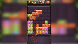 Block Puzzle Jewel Gameplay Preview