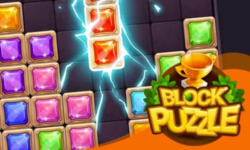 Play Block Puzzle Jewel on PC
