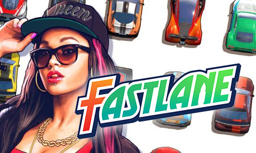Play Fastlane: Road to Revenge on PC