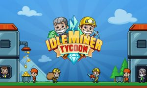 Play Idle Miner Tycoon on PC
