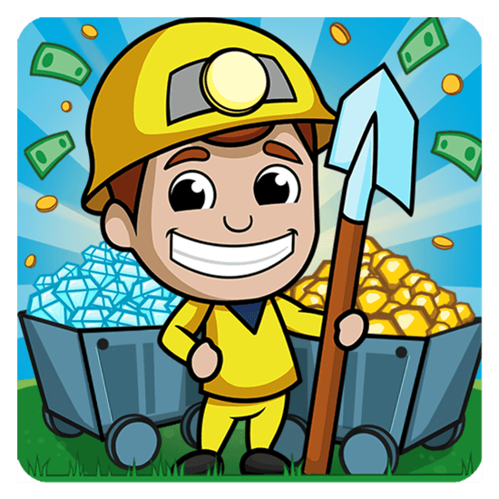 Idle Miner Tycoon Rich Pitman