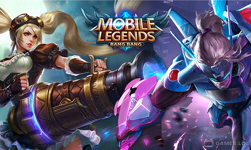 Mobile Legends FAQ | Wikipedia, Forum, Reddit, Wikia