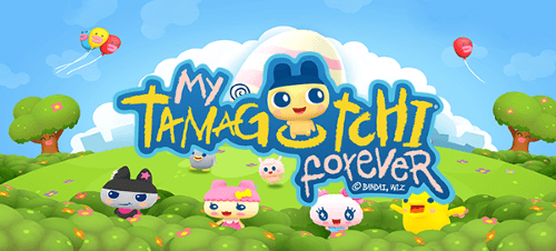 my tamagotchi forever evolution guide