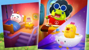 My Tamagotchi Forever Virtual Pets