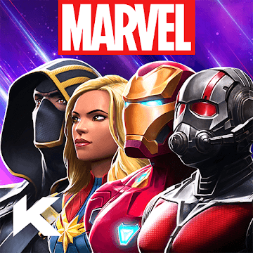 MARVEL Contest of Champions Best PC Games