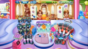 cooking fever dessert station order lollipop